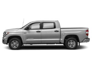 Silver Sky Metallic 2019 Toyota Tundra 4WD Pictures Tundra 4WD SR5 CrewMax 5.5' Bed 5.7L FFV photos side view