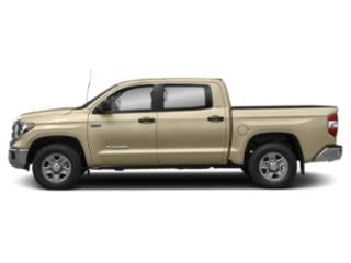 Quicksand 2019 Toyota Tundra 4WD Pictures Tundra 4WD SR5 CrewMax 5.5' Bed 5.7L FFV photos side view