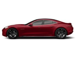 Napa Red 2020 Karma Automotive Revero GT Pictures Revero GT Sedan photos side view