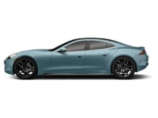 Balboa Blue 2020 Karma Automotive Revero GT Pictures Revero GT Sedan photos side view