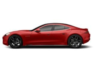 Corona Red 2020 Karma Automotive Revero GT Pictures Revero GT Sedan photos side view