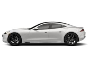 Surf White 2020 Karma Automotive Revero GT Pictures Revero GT Sedan photos side view