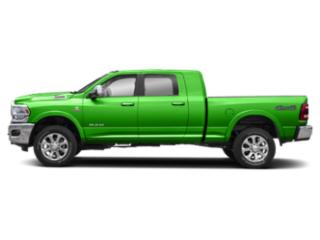 Hills Green 2020 Ram Truck 2500 Pictures 2500 Lone Star 4x4 Mega Cab 6'4 Box photos side view