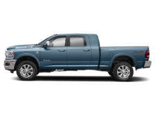 Robin Egg Blue 2020 Ram Truck 2500 Pictures 2500 Lone Star 4x4 Mega Cab 6'4 Box photos side view