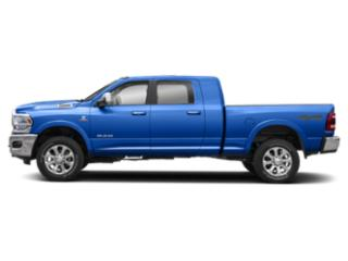 New Holland Blue 2020 Ram Truck 2500 Pictures 2500 Lone Star 4x4 Mega Cab 6'4 Box photos side view