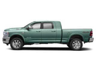 Light Green 2020 Ram Truck 2500 Pictures 2500 Lone Star 4x4 Mega Cab 6'4 Box photos side view