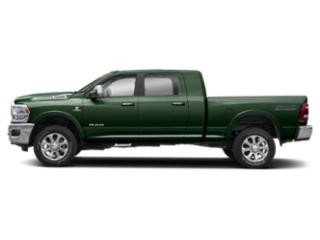 Timberline Green Pearlcoat 2020 Ram Truck 2500 Pictures 2500 Lone Star 4x4 Mega Cab 6'4 Box photos side view