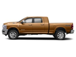 Power Tan 2020 Ram Truck 2500 Pictures 2500 Lone Star 4x4 Mega Cab 6'4 Box photos side view