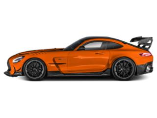 AMG Magmabeam 2021 Mercedes-Benz AMG GT Pictures AMG GT AMG GT Black Series Coupe photos side view