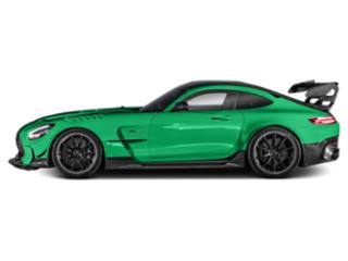 AMG Green Hell Magno 2021 Mercedes-Benz AMG GT Pictures AMG GT AMG GT Black Series Coupe photos side view