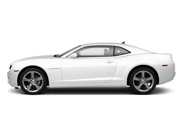 2010 Chevrolet Camaro Coupe 2d Ss V8 6 Spd At Pictures