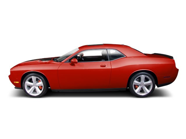 Torred 2010 Dodge Challenger Pictures Challenger Coupe 2D R/T photos side view