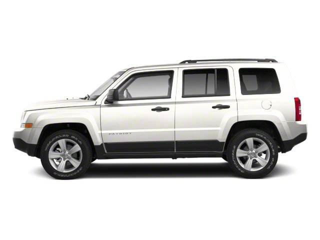 Jeep Patriot For Sale Near Me >> 2010 Jeep Patriot Utility 4D Limited 4WD Pictures | NADAguides