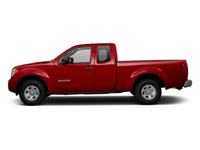 Red River 2010 Suzuki Equator Pictures Equator Extended Cab Sport 2WD photos side view