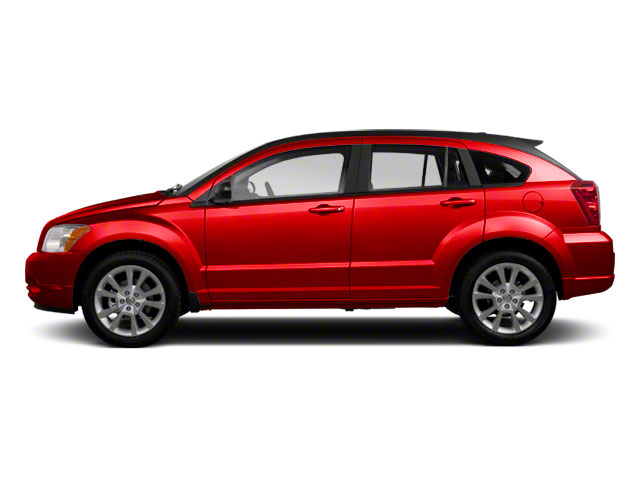 Redline 2-Coat Pearl 2011 Dodge Caliber Pictures Caliber Wagon 4D Express photos side view