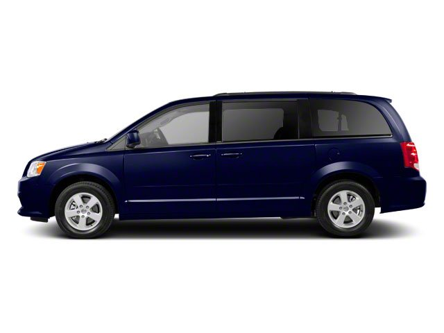 Blackberry Pearl 2011 Dodge Grand Caravan Pictures Grand Caravan Grand Caravan Express photos side view