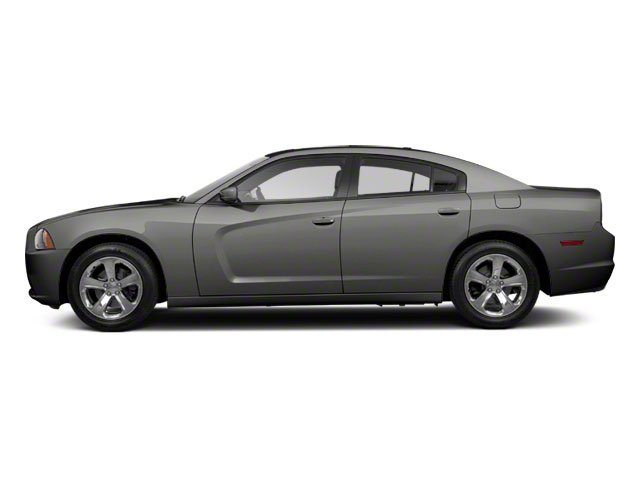 Billet Metallic 2011 Dodge Charger Pictures Charger Sedan 4D R/T AWD photos side view