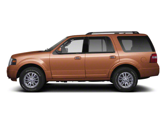 Golden Bronze Metallic 2011 Ford Expedition Pictures Expedition Utility 4D King Ranch 2WD photos side view