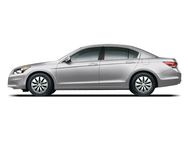 2011 Honda Accord Sdn Sedan 4d Lx Pictures Nadaguides