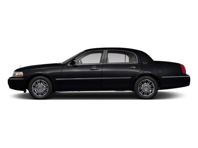 2011 Lincoln Town Car Sedan 4d Executive L Pictures Nadaguides