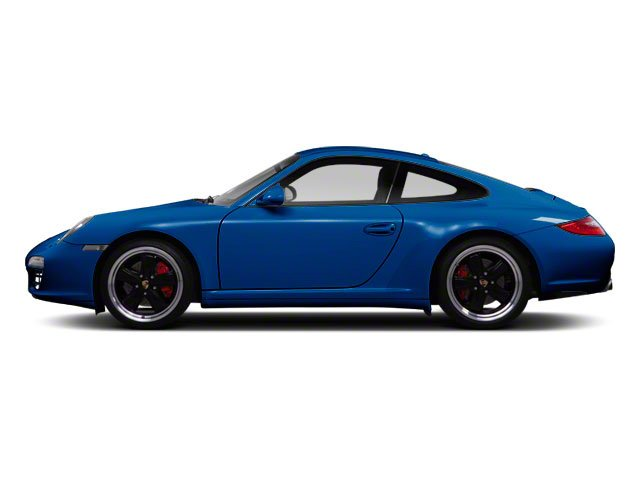 Aqua Blue Metallic 2011 Porsche 911 Pictures 911 Coupe 2D 4S Targa AWD photos side view