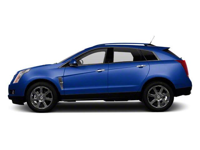 2012 Cadillac SRX Utility 4D Luxury 2WD Pictures | NADAguides