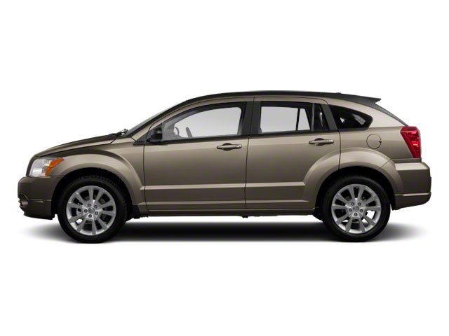 Tungsten Metallic 2012 Dodge Caliber Pictures Caliber Wagon 4D SE photos side view