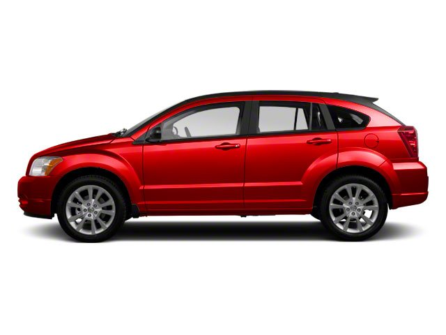 Redline 2-coat Pearl 2012 Dodge Caliber Pictures Caliber Wagon 4D SE photos side view