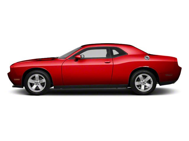 Redline (3) Coat Pearl 2012 Dodge Challenger Pictures Challenger Coupe 2D SRT-8 photos side view