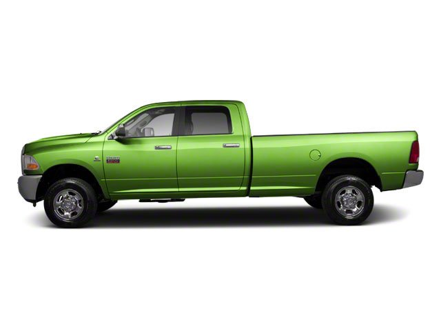 Hills Green 2012 Ram Truck 2500 Pictures 2500 Crew Cab ST 4WD photos side view