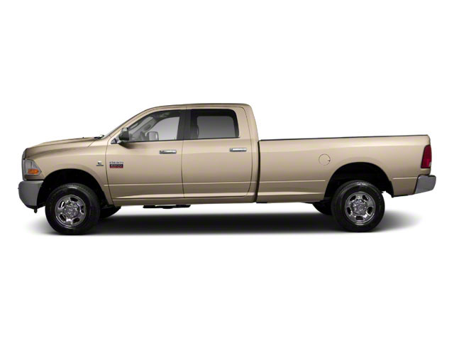 Case Power Tan 2012 Ram Truck 2500 Pictures 2500 Crew Cab ST 4WD photos side view