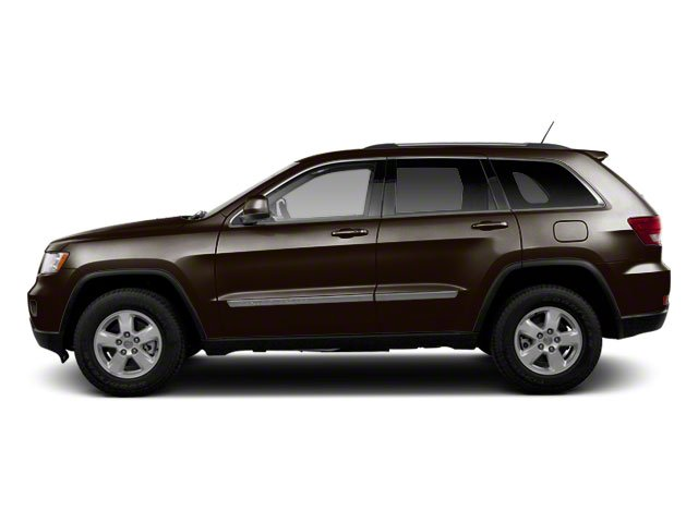 Rugged Brown Pearl 2012 Jeep Grand Cherokee Pictures Grand Cherokee Utility 4D Overland 4WD photos side view