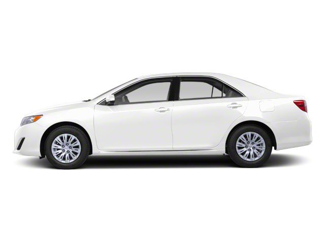 Used Toyota Camry For Sale Near Me >> 2012 Toyota Camry Sedan 4D LE Pictures | NADAguides