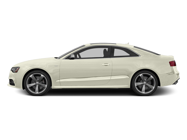 Glacier White Metallic 2013 Audi S5 Pictures S5 Coupe 2D S5 Prestige AWD photos side view