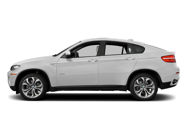 2013 Bmw X6 Utility 4d 50i Awd Pictures Pricing And Information
