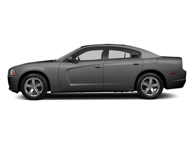 Granite Crystal Metallic 2013 Dodge Charger Pictures Charger Sedan 4D R/T AWD V8 photos side view