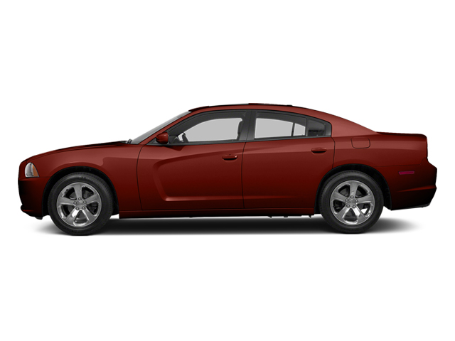 Copperhead Pearl 2013 Dodge Charger Pictures Charger Sedan 4D R/T AWD V8 photos side view