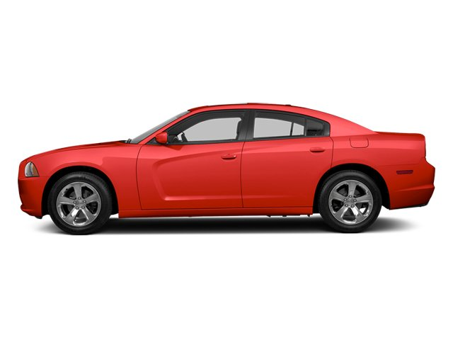Torred 2013 Dodge Charger Pictures Charger Sedan 4D R/T AWD V8 photos side view