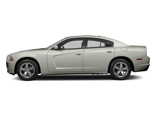 Ivory (3) Coat 2013 Dodge Charger Pictures Charger Sedan 4D R/T AWD V8 photos side view