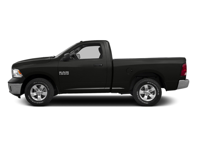 Black Gold Pearl 2013 Ram Truck 1500 Pictures 1500 Regular Cab Express 2WD photos side view