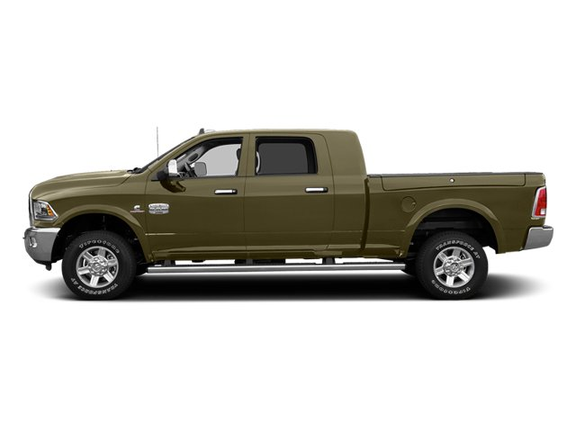 Prairie Pearl 2013 Ram Truck 2500 Pictures 2500 Mega Cab SLT 2WD photos side view
