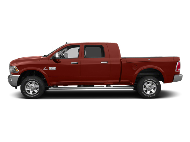 Copperhead Pearl 2013 Ram Truck 2500 Pictures 2500 Mega Cab SLT 2WD photos side view