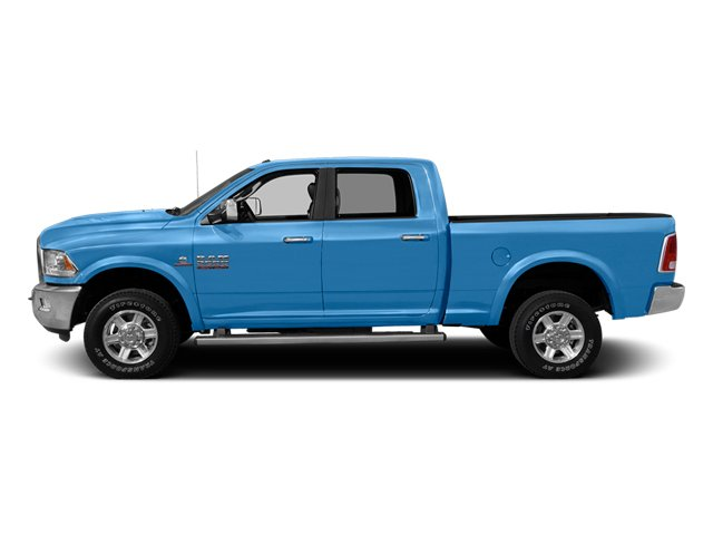 Robin Egg Blue 2013 Ram Truck 2500 Pictures 2500 Crew Cab Outdoorsman 4WD photos side view