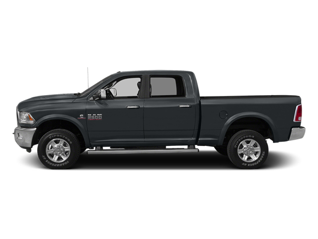 Maximum Steel Metallic 2013 Ram Truck 2500 Pictures 2500 Crew Cab Laramie 4WD photos side view