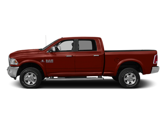 Copperhead Pearl 2013 Ram Truck 2500 Pictures 2500 Crew Cab Tradesman 2WD photos side view