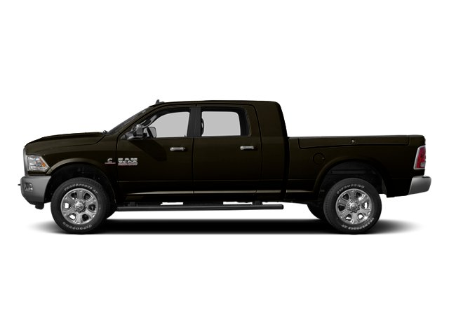 Dark Brown 2013 Ram Truck 3500 Pictures 3500 Mega Cab SLT 4WD photos side view