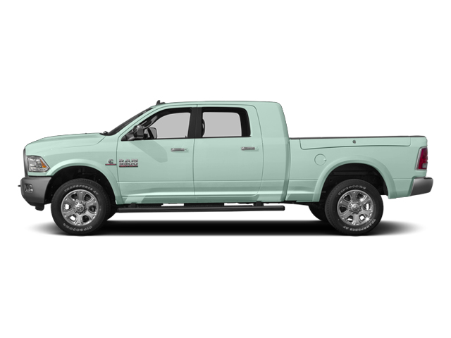 Robin Egg Blue 2013 Ram Truck 3500 Pictures 3500 Mega Cab SLT 4WD photos side view