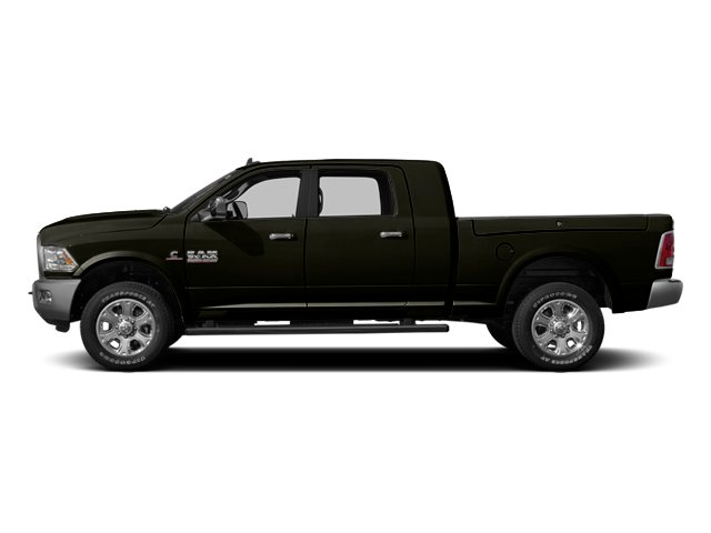 Black Gold Pearl 2013 Ram Truck 3500 Pictures 3500 Mega Cab SLT 4WD photos side view