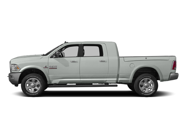 Bright White 2013 Ram Truck 3500 Pictures 3500 Mega Cab SLT 4WD photos side view