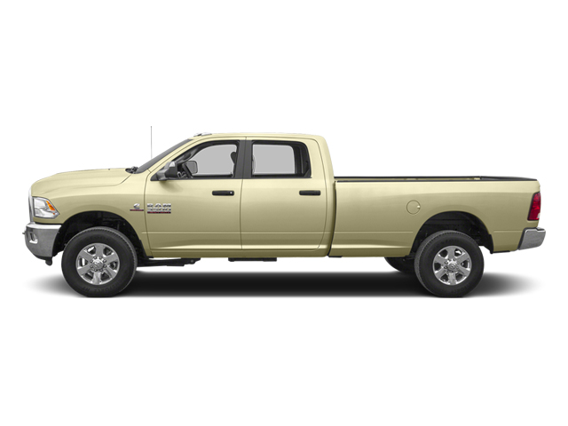 Light Cream 2013 Ram Truck 3500 Pictures 3500 Crew Cab Tradesman 2WD photos side view